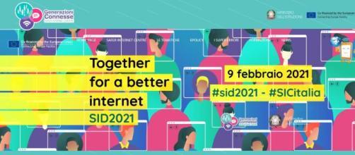 Safer Internet Day 2021 9 febbraio 2021.