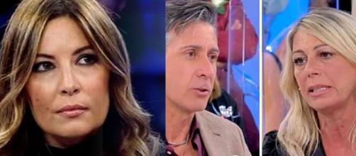 UUomini e Donne: Aurora avrebbe diffidato il programma e Giancarlo.