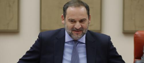 Ábalos ha dicho que corresponde al Ministerio de Transporte ser 'proponente' de la Ley de Vivienda.