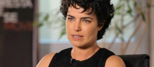 Ana Paula Arósio participou da minissérie. (Arquivo Blasting News)