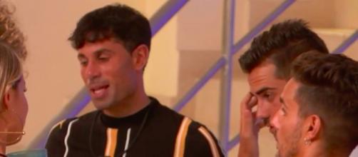Diego y Jesús denunciados por FACUA por una presunta acción publicitaria encubierta