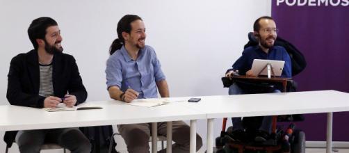 La Fiscalía ha respaldo el archivo de las investigaciones sobre las obras en la sede de Podemos