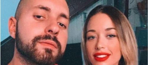 Pablo y Mayka se sinceran en un vídeo de Telecinco