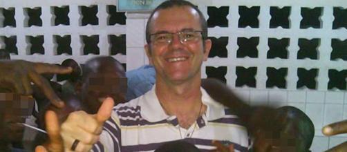 Salesiano español expulsado de la iglesia