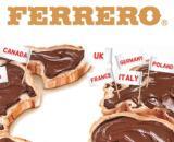 Ferrero assume tecnici di manutenzione e operai.