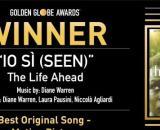 Golden Globe 2021: Laura Pausini trionfa con 'Io sì'.