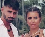 Marina e Isaac se dejan ver en Madrid