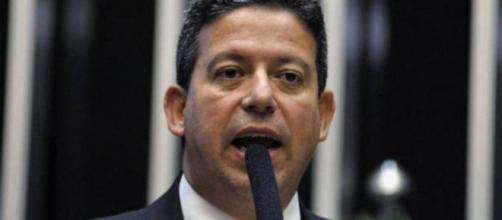 Arthur Lira vai promover reunião com governadores (Agência Brasil)