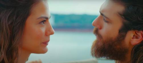 DayDreamer, trama turca: Can indaga per capire perché Arda ha denunciato Sanem.