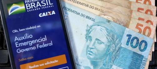 Dinheiro do novo auxílio emergencial pode estar disponível ainda em março (Agência Brasil)
