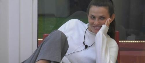 GF Vip 5, Dayane Mello confessa a Pretelli e Zelletta: 'Sono innamorata'.