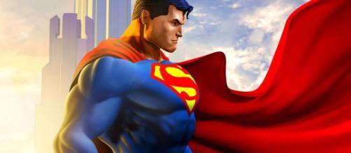 Superman: la Warner Bros al lavoro sul reboot.