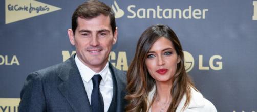 Iker Casillas y Sara Carbonero habrían puesto fin a su relación. Gettyimages.