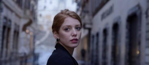 Il Paradiso delle Signore, Carrain: 'Anna Rossi ti lascia un po' l'effetto sorpresa'.