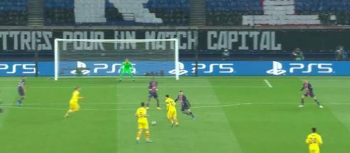 Le but exceptionnel de Lionel Messi enflamme la toile - Photo capture d'écran vidéo RMC