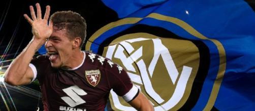 L'Inter vuole Belotti per l'attacco.