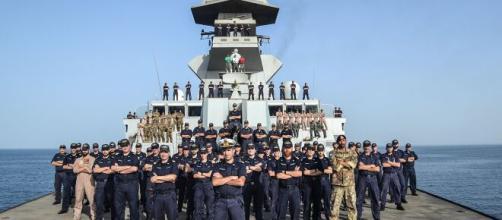 Marina Militare, bando per 159 Allievi Marescialli.