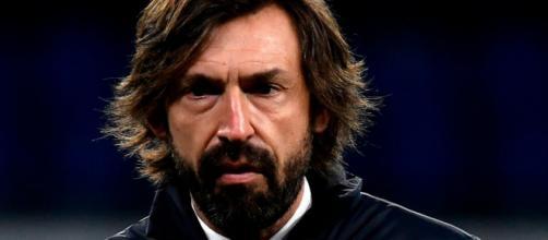 Pirlo commenta l'eliminazione della Juventus