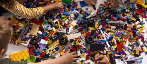 Risultati finanziari LEGO: pubblicato il report del 2020.