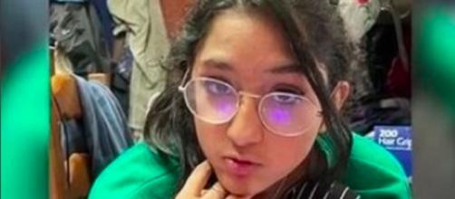 Alisha tuée à 14 ans à Argenteuil - Photo capture d'écran photo Twitter