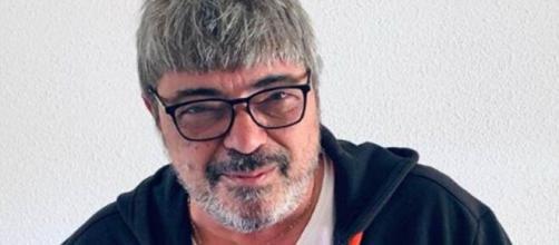 Antonio Canales Rivera en imagen (Instagram @antonio_canales_oficial)