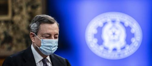 Mario Draghi, Presidente del Consiglio dei Ministri, sostituirà i Dpcm con Decreti legge.