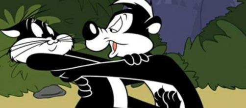 Pepe le Putois sera supprimé de Space Jam 2 - Photo capture d'écran vidéo