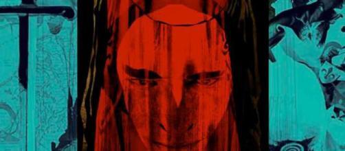 """Primo appuntamento con """"Dante Series"""" di Chiaredizioni: """"Il Purgatorio graphic novel""""."""