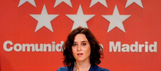 Spagna, terremoto politico nella Comunità di Madrid: presidente Ayuso anticipa le elezioni