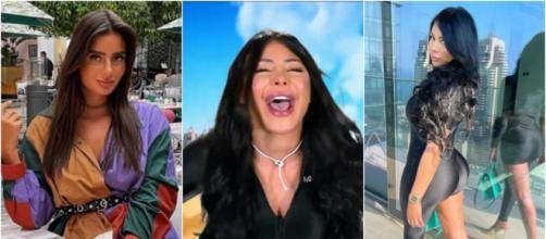 Après son énorme clash avec Maeva Ghennam dans Les Marseillais à Dubaï, Laura continue de se moquer d'elle sur les réseaux.