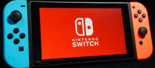 Nintendo Switch (Image source: Speedbug/Flickr)