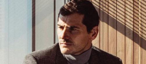 Salta la noticia de una supuesta infidelidad de Iker Casillas a Sara Carbonero (Twitter @IkerCasillas)