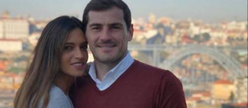 Sara Carbonero e Iker Casillas pusieron públicamente fin a su relación (Foto: Instagram @ikercasillas)