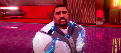 When one thinks of 'Crackdown 3,' they think of one of several demeaning memes aimed towards Xbox One (Image source: GameSpot/YouTube)