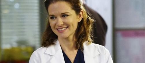 April Kepner tornerà in uno dei prossimi episodi di Grey's Anatomy.