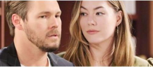 Beautiful, spoiler americani: Liam chiede una seconda chance a Hope, lei è titubante.