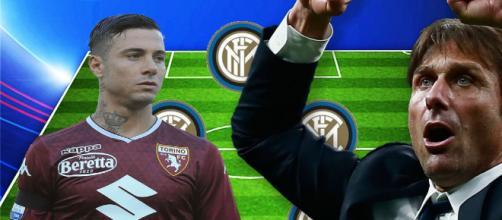 Conte avrebbe premuto per avere Izzo all'Inter.