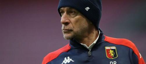 Davide Ballardini, tecnico del Genoa: 'Udinese squadra forte'