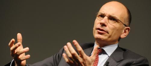 Enrico Letta è il nuovo segretario del Pd.