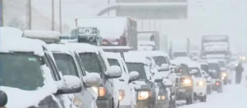 How Colorado is preparing for this weekend's potentially historic snowstorm (Image source: The Denver Channel/YouTube)