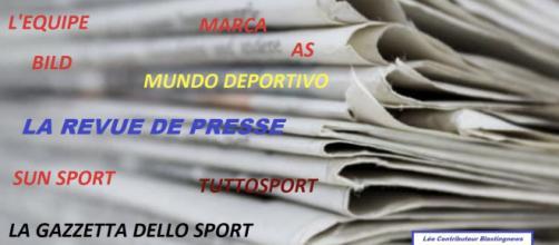 La revue de presse Léo Drusus contributeur Blastingnews