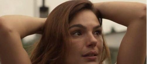 Betina é sequestrada em 'Amor de Mãe' (Reprodução/Rede Globo)