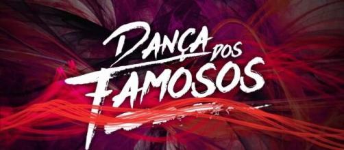 'Dança dos Famosos' é um quadro do 'Domingão do Faustão' (Reprodução/TV Globo)