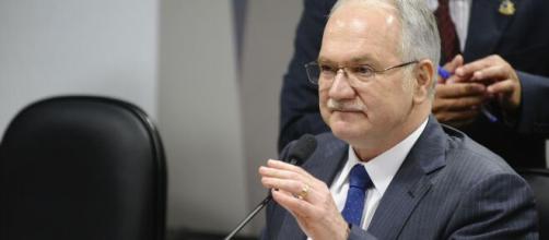 Fachin diz que a Lava Jato corre risco de ser totalmente anulada (Agência Brasil)