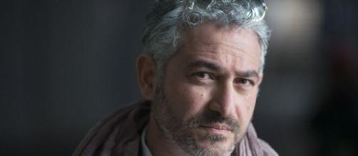 In foto Giovanni Casi che in UPAS interpreta Bruno Sarti