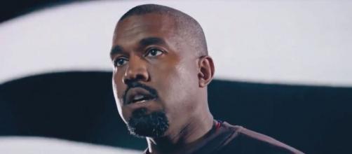Kanye West foi premiado no Grammy 2021 (Reprodução/Twitter/kanyewest)