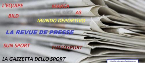 La revue de presse de Léo Drusus contributeur Blastingnews