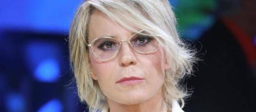 Maria De Filippi sarebbe pronta a dire addio a Mediaset: irritata per l'episodio di Live.