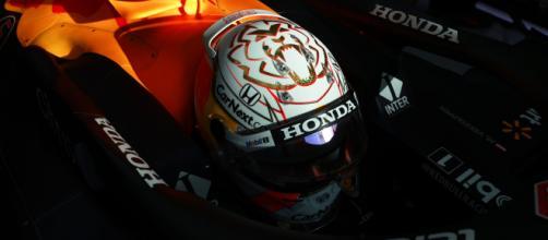 Max Verstappen su Red Bull il più veloce nei test F1 in Bahrain