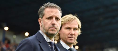 Suarez-Juve: Nedved e Paratici contattarono Suarez prima dell'esame di italiano